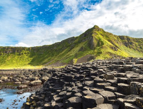 Spotlight on… The Giant's Causeway