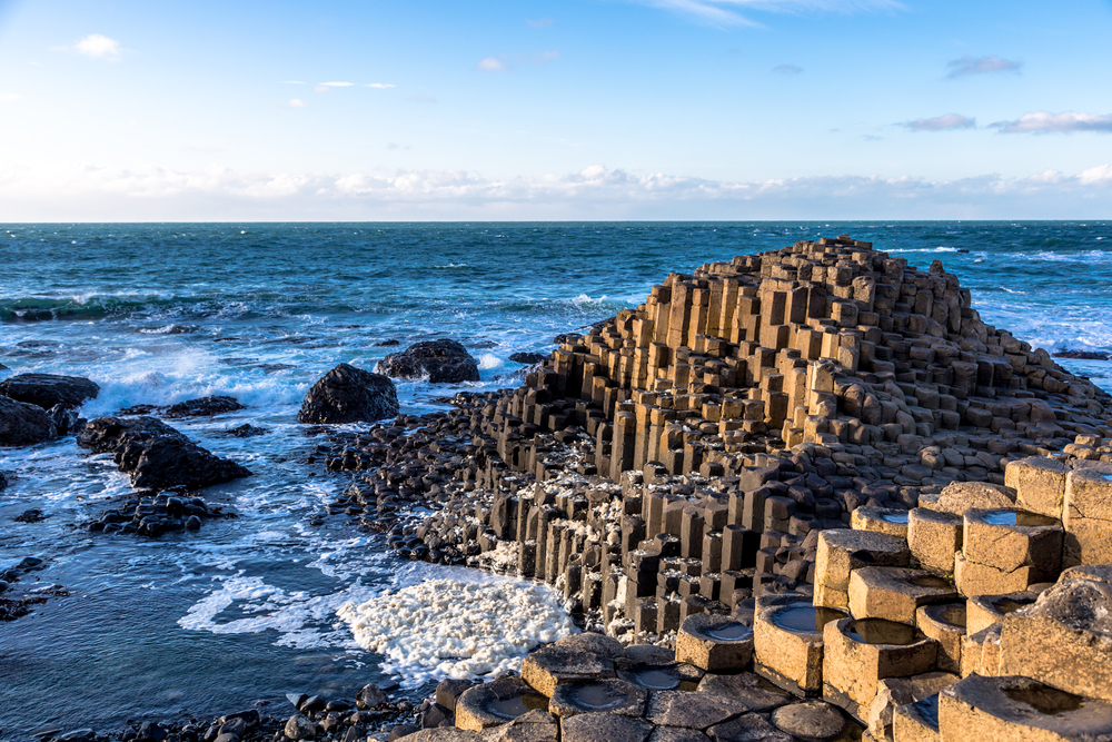 The Giants Causeway Story M